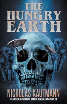 Cover for The Hungry Earth