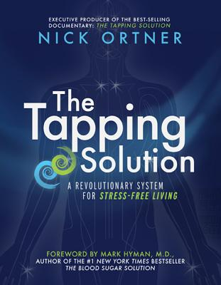 The Tapping Solution Cover