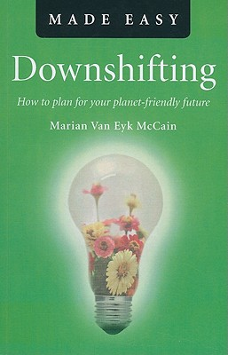 Cover for Downshifting Made Easy