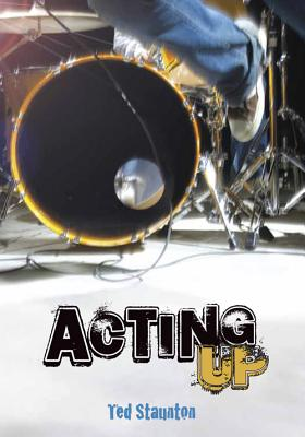 Acting Up Cover