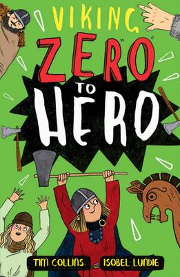 Zero to Hero: Viking Cover Image