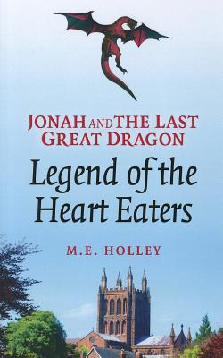 Cover for Jonah and the Last Great Dragon