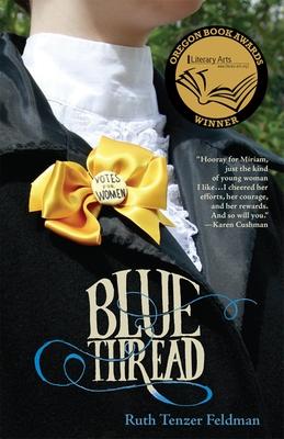 Blue Thread (Blue Thread Saga) Cover Image