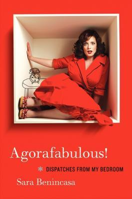 Agorafabulous! Cover