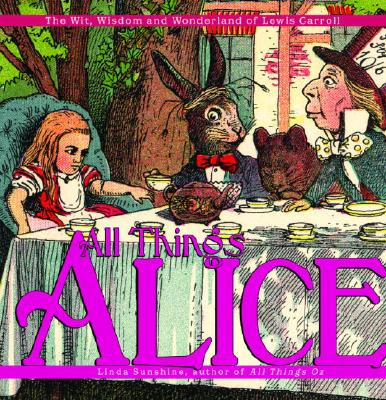 All Things Alice Cover