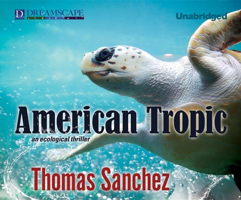 American Tropic Cover Image