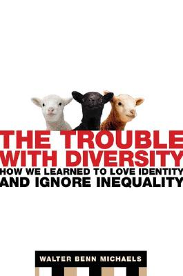 The Trouble with Diversity: How We Learned to Love Identity and Ignore Inequality Cover Image