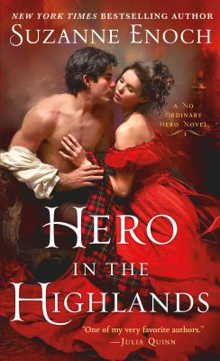 Hero in the Highlands Cover