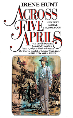 Across Five Aprils Cover Image