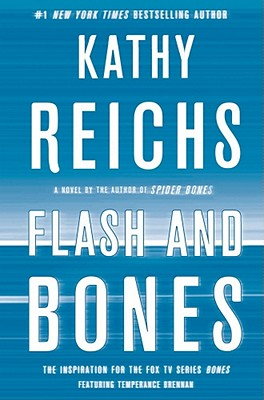 Flash and Bones Cover