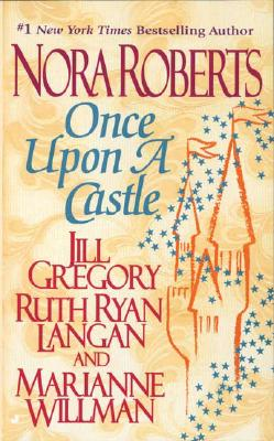 Once Upon a Castle cover image