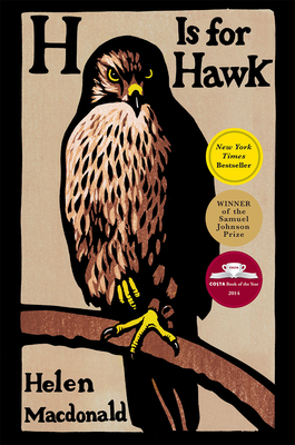 H is for HawkHelen MacDonald