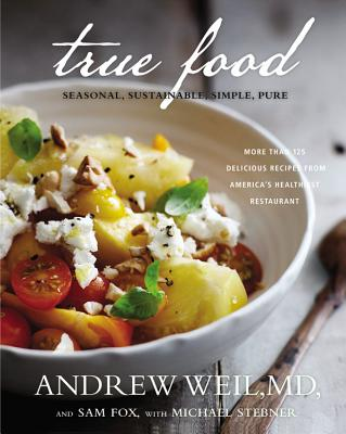 True Food Cover