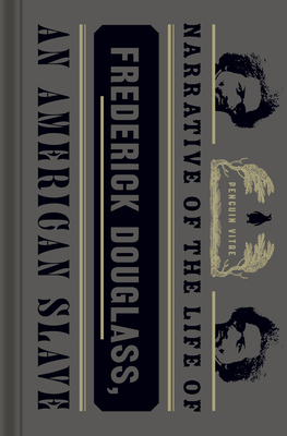 Narrative of the Life of Frederick Douglass, an American Slave (Penguin Vitae) Cover Image