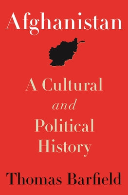 Afghanistan: A Cultural and Political History Cover Image