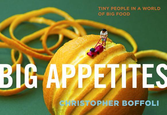 Big Appetites Cover