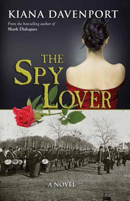 The Spy Lover Cover