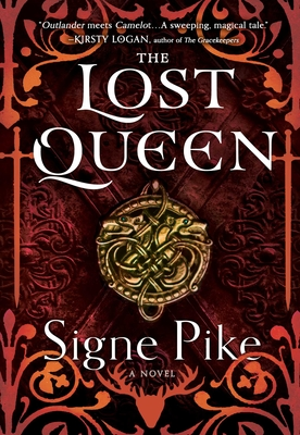 The Lost Queen: A Novel Cover Image