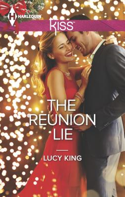 The Reunion Lie Cover