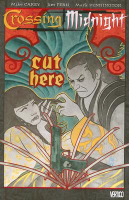 Cut Here Cover