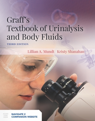 Graff's Textbook of Urinalysis and Body Fluids Cover Image