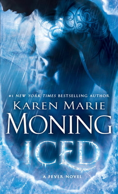 Iced: Fever Series Book 6 Cover Image