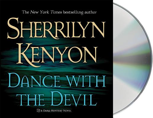 Dance With the Devil: A Dark-Hunter Novel (Dark-Hunter Novels #3) Cover Image