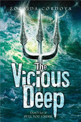 The Vicious Deep Cover Image