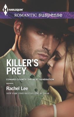 Killer's Prey Cover