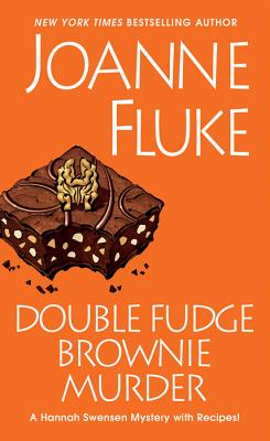 Double Fudge Brownie Murder (A Hannah Swensen Mystery #18) Cover Image
