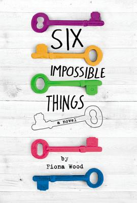 Six Impossible Things Cover Image