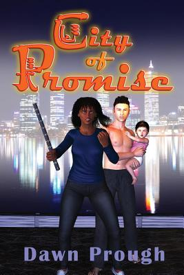 City of Promise Cover