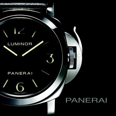Panerai Cover Image