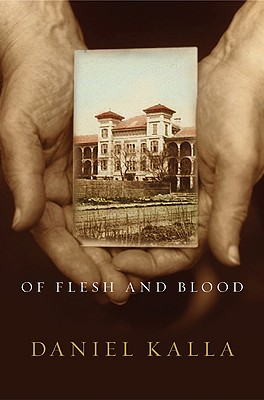 Of Flesh and Blood Cover