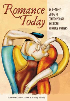 Cover for Romance Today