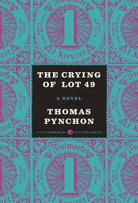 The Crying of Lot 49: A Novel Cover Image