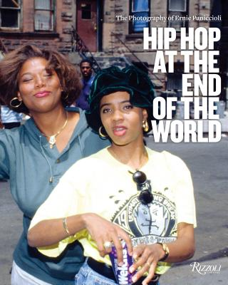 Hip Hop at the End of the World cover image