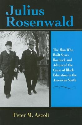Julius Rosenwald Cover
