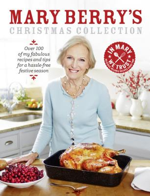 Mary Berry's Christmas Collection Cover Image