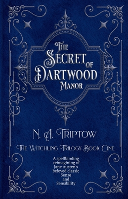 Cover for The Secret of Dartwood Manor