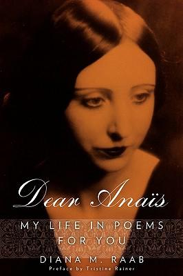Dear Anais Cover