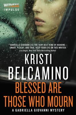 Cover for Blessed are Those Who Mourn