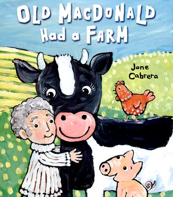 Old MacDonald Had a Farm Cover