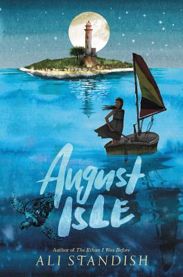August Isle Cover Image