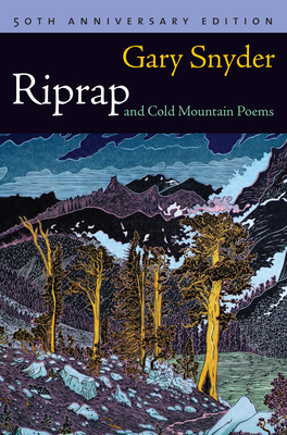 Riprap and Cold Mountain Poems [With CD (Audio)] Cover Image