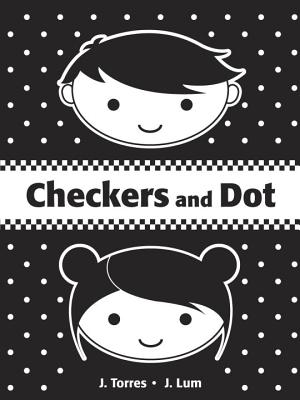 Checkers and Dot Cover