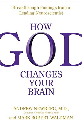 Cover for How God Changes Your Brain