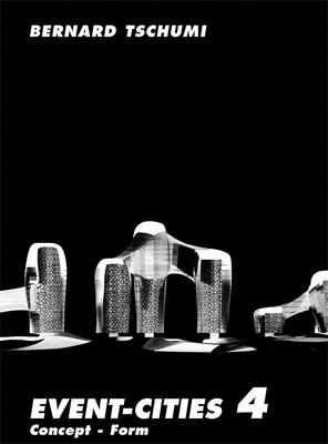 Event-Cities 4: Concept-Form Cover Image