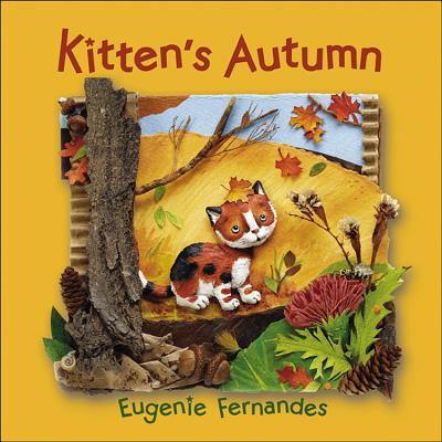 Kitten's Autumn Cover