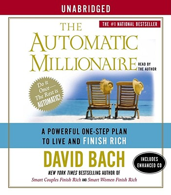 The Automatic Millionaire Cover